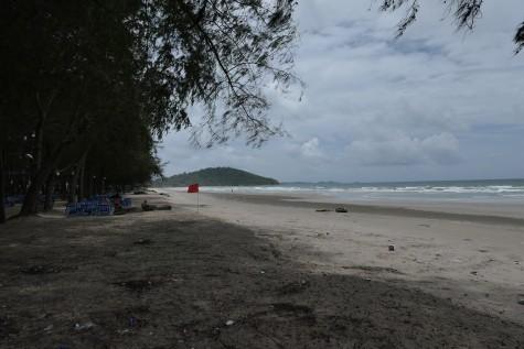 ラヨーンの静かなビーチ2