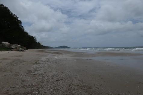 ラヨーンの静かなビーチ3