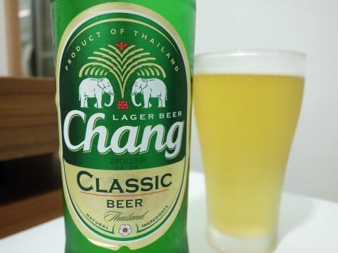 新しいチャンビール