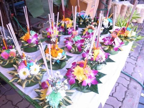 タイの灯篭