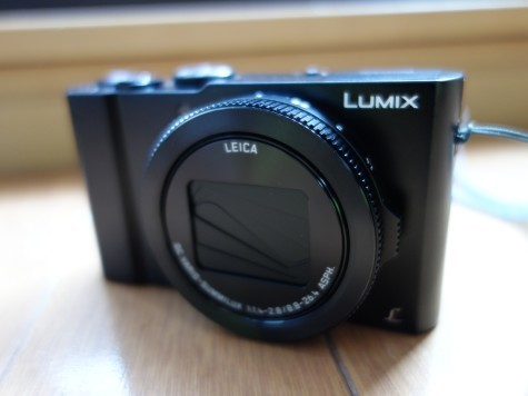 LUMIX LX9